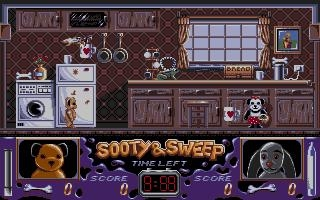 SOOTY AND SWEEP [ST] image